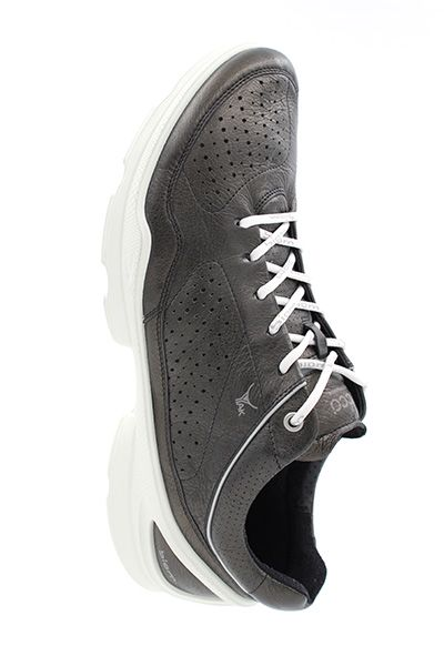 Ecco EVO Racer leather
