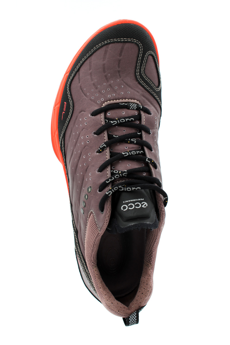 Ecco Biom Trail FL Leather